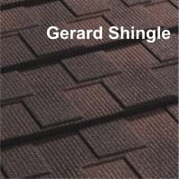 Tigla Gerard Shingle
