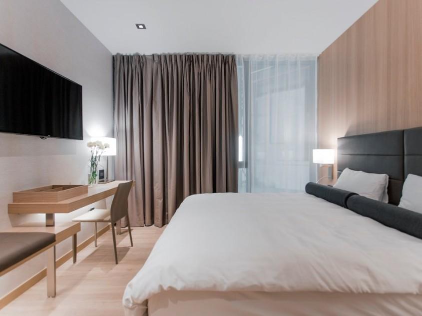 Cel mai înalt hotel modular din lume va fi asamblat în 90 de zile