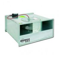Ventilator centrifugal pentru tubulatura - model CL