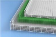 Sistem modular din policarbonat - REVERS