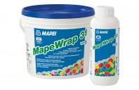 """Rasina epoxidica cu vascozitate medie pentru impregnarea tesaturilor MapeWrap in """"sistem uscat"""" - MAPEWRAP 31"""
