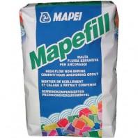 Mortar expansiv pentru ancorari rapide - MAPEI Mapefill