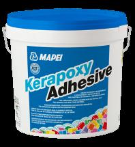 Mortar epoxidic bicomponent - KERAPOXY ADHESIVE