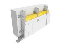 Placare P 115, CW75s60, 2xFLAM 12.5+1xFLAM 15 + MW