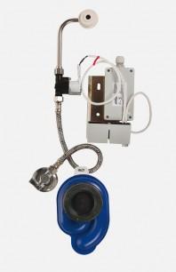 Unitate de spalare cu senzor radar pentru pisoar - SANELA SLP 36RB