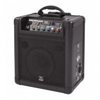 Sistem audio portabil pentru sonorizari mobile, Proel FREE8LT