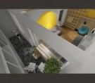 Modificari in apartament - 2 camere, str. Emil Racovita
