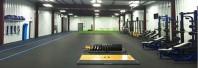 Pardoseli Sportive - Fitness & body-building - Sportec Splash si Giga
