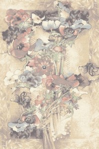 Covor din lana - Walencja