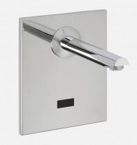 Baterie lavoar de perete cu senzor infrarosu, 24V DC - SLU 04H17