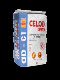 Adeziv pentru placari interioare - CELCO® PLAC DD-C1