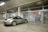 Sistem de parcare semi-automat - TrendVario 4200