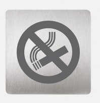 Pictograma fumatul interzis - SANELA SLZN 44F