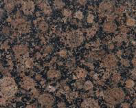 Granit Baltic Brown Dark Fiamat 60 x 30 x 1.5 cm - GRN-7538
