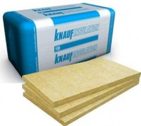 Placa rigida de vata bazaltica pentru izolarea acoperisurilor tip terasa - Smart Roof Norm