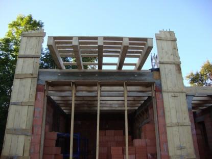 Casa de vacanta P+M - Nistoresti - Breaza - In executie 27  Breaza AsiCarhitectura