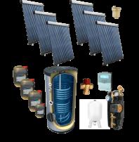 Pachet Solar Confort C425