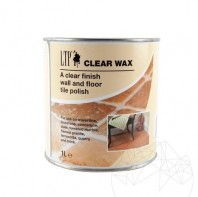 LTP Clearwax 1L - Ceara neutra pt. lustruit piatra naturala LTP UK  IPN-1773