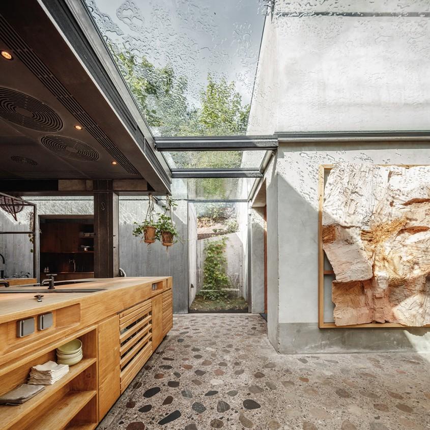 """""""Cel mai bun restaurant din lume"""", faimosul Noma, s-a mutat în casă nouă. Aruncați o privire"""