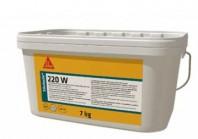 SikaLastic® 220W - Membrana lichida monocomponenta predozata gata preparata cu continut de rasini pe baza de