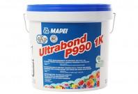 Adeziv poliuretanic monocomponent cu intarire la umiditate, pentru parchet masiv sau stratificat - ULTRABOND P990 1K