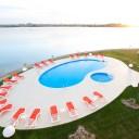 Piscine pentru adulti si copii la hotel GG Gociman, Mamaia