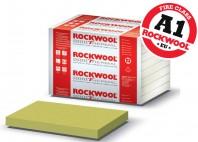 Placi rigide de vata bazaltica - ROCKWOOL Airrock XD