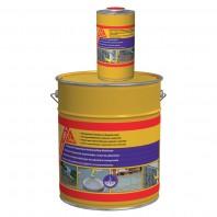 Sikalastic®- 490 T - Membrana de impermeabilizare lichida, monocomponenta, transparenta pe baza de poliuretan