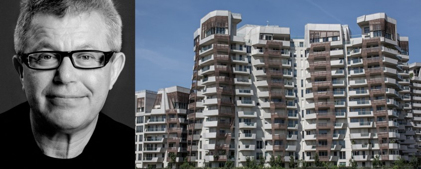 CityLife Residences - Daniel Libeskind