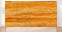 Travertin - Golden Sienna Vein Cut
