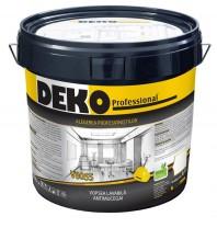 DEKO V8055 - Vopsea antimucegai pentru interior