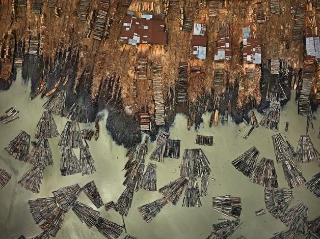 Fabrici de cherestea, Lagos, Nigeria, 2016