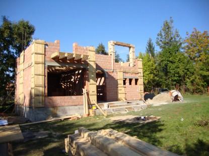 Casa de vacanta P+M - Nistoresti - Breaza - In executie 37  Breaza AsiCarhitectura