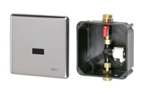 Unitate de spalare pentru pisoare cu senzor infrarosu - SANELA SLP 02K