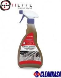 Detergent profesional degresant pentru  curatat cuptoare, plite, grilluri - TIEFFE FORNOLUX PLUS