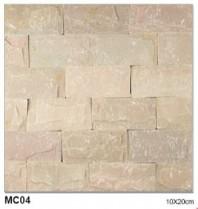 Piatra naturala MC04 10×20 cm