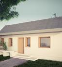 Proiect de casa - 60 mp