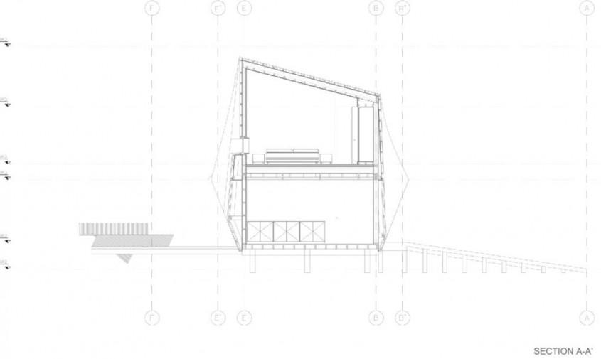 O anvelopantă din două straturi menține casa răcoroasă pe timpul verii