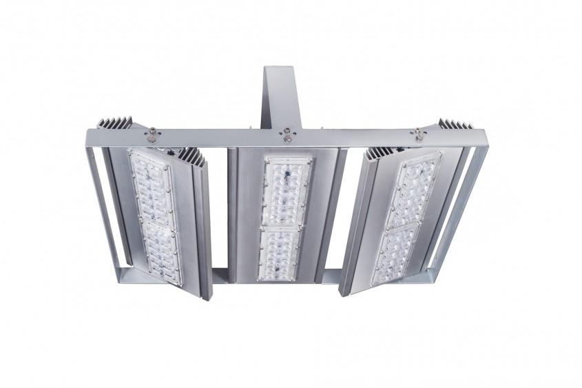 POWER FLEX – Soluție pentru iluminat stadioane, terenuri si săli de sport