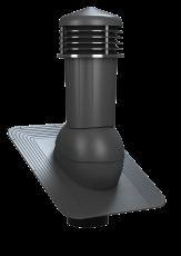 Cos de ventilatie STANDARD PLUS DN 125