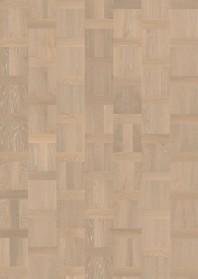 Parchet triplustratificat - Stejar Palazzo Bianco