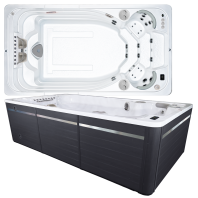 Swim Spa AquaTrainer 14AX