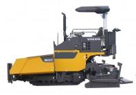 Finisor de asfalt pe senile - Volvo ABG2820