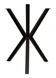 Picior metalic pentru masa HORECA - Tripod