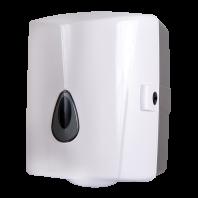 Dispenser de prosoape de hartie rola - SANELA SLDN 02