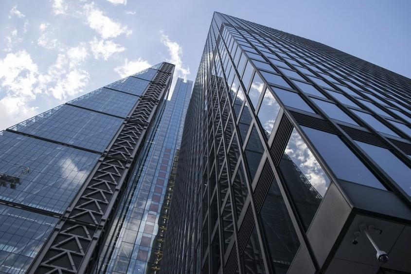 The Leadenhall Building, Londra, 2014