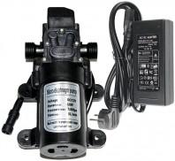 Pompa 6 bar pentru sistemul de racire prin pulverizare