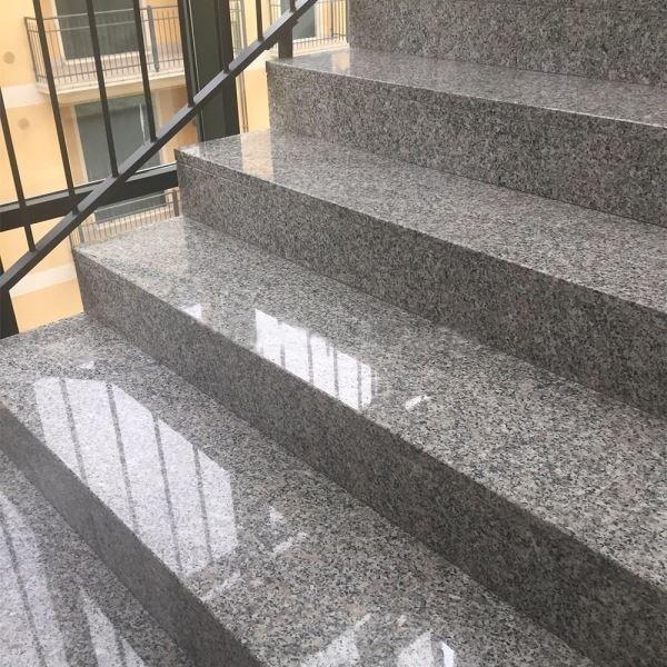 Trepte Piatra Naturala Pentru Interior Si Exterior