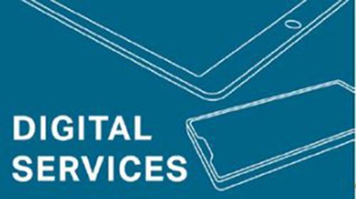 """Digital Services"""