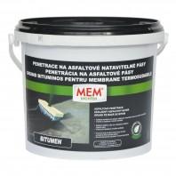 Grund bituminos pentru membre termosudabile - MEM